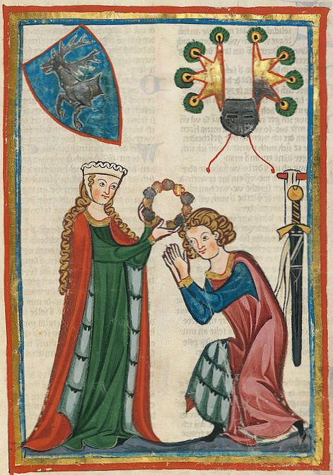 codex manesse2
